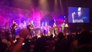 Israel Houghton, New Breed, and T-Bone - With Long Life You