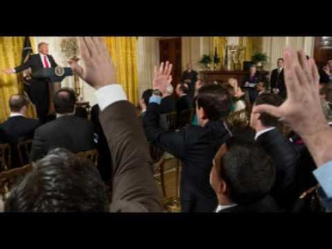 Harvard Study Confirms Media Bias Against Trump