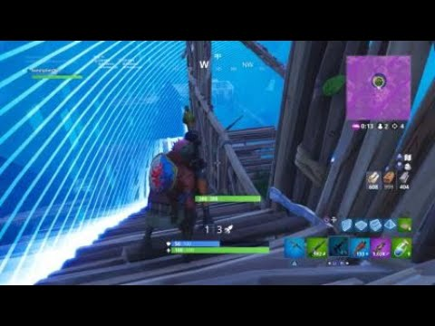 FAMILYTIES AWSOME TRAP SOLO KILL