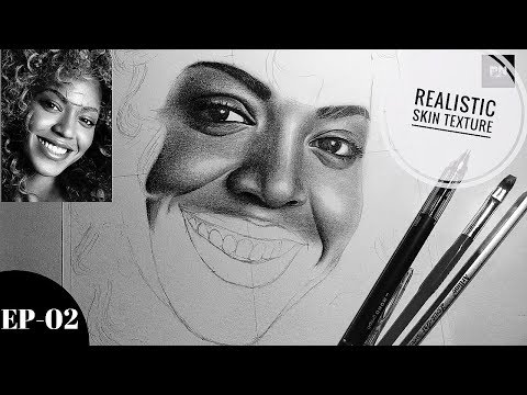 how-to-shade-a-portrait-easily-//-tutorial-for-beginners.