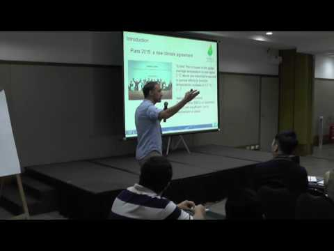IMBER ClimEco5 - Lecture 2 - Laurent Bopp