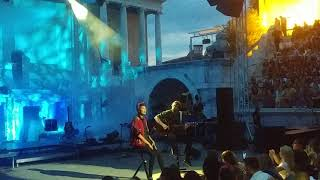 Imany Plovdiv 10 6 2018 Seat With Me