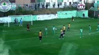 Kızılcahamamspor 1-2 Ankaragücü Gol Levent Kale & Umut Nayir