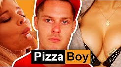 The Pizza Delivery Boy • Dylan Williams Part 2