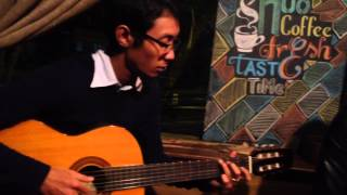 Acoustic Cover | Một Thoáng Hương Tình - Hoàng Bạch