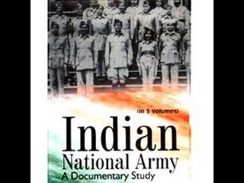 Indian National Army