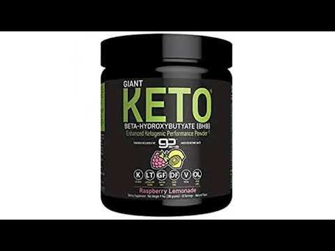 ketone-diet-review---must-watch!!-giant-keto-exogenous-ketones-supplement---beta-hydroxybutyrate..