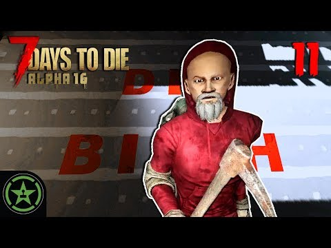 7 Days to Die: Mysterious Signs (#11)