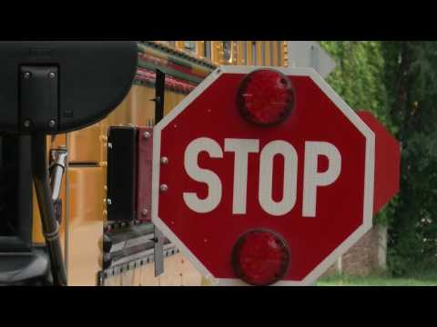 County Officials Announce Expansion of School Bus Camera Safety Enforcement Program