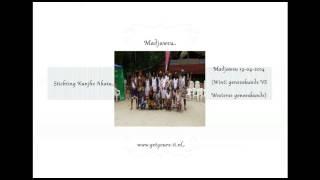 Madjawsu 19 04 2014 Winti geneeskunde VS Westerse geneeskunde