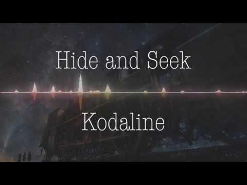 Kodaline Hide And Seek Nightcore