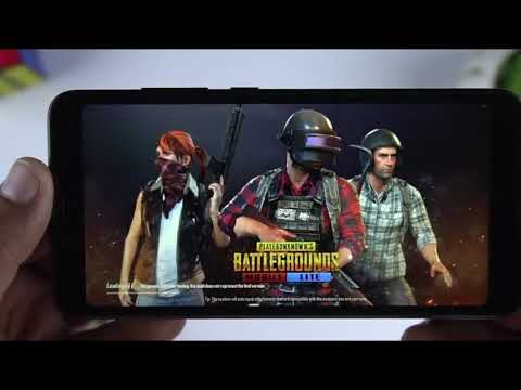 Download PUBG Mobile Lite in Android/iOS Free (APK + OBB data)