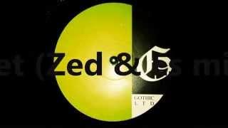 Manuel Es - Nord Jet (Zed & Es mix)