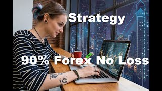 Forex no Loss Trading formula- 90% accurate Result in Hindi