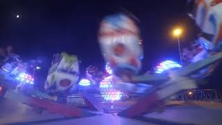 Giostra Crazy Dance Soffiatti Noicattaro 21 07 2018 thumbnail