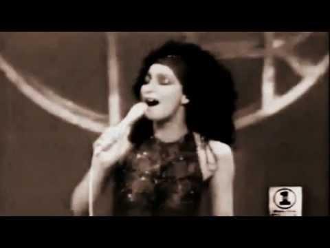 Cher - Dark lady [live on show].wmv