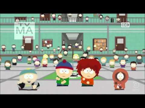 South Park Season 16 Intro