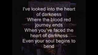 Iron Maiden - The Edge of Darkness Lyrics