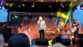 Anderson East - You'll Always Be My baby  Tuckfest 2017/Charlotte