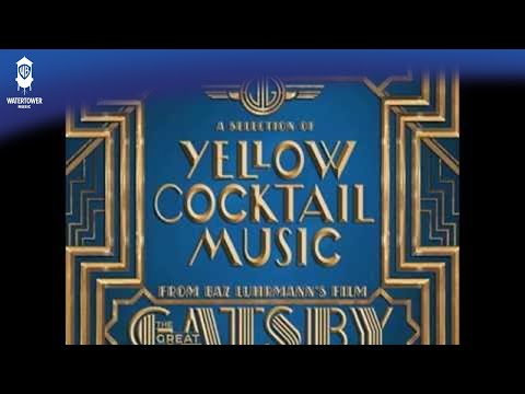 The Great Gatsby -- The Jazz Recordings - Official Soundtrack Preview