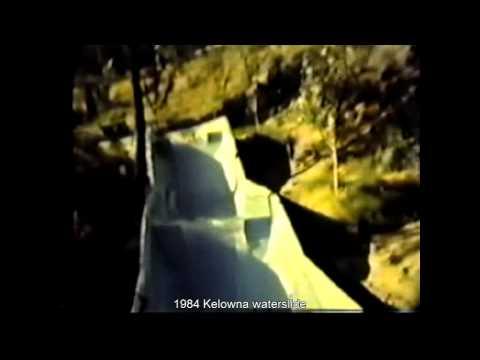 1969-2002 Kelowna Vacation