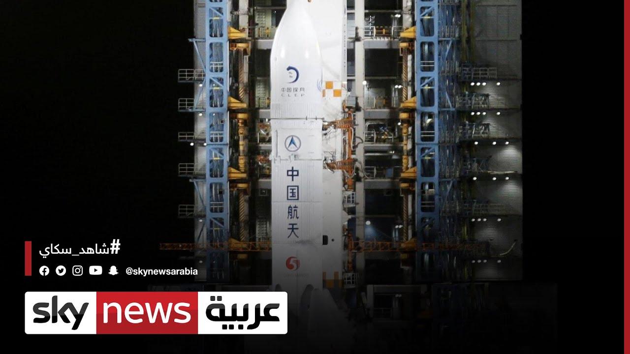 الفضاء: سقوط بقايا الصاروخ الصيني في المحيط الهندي  - نشر قبل 8 ساعة