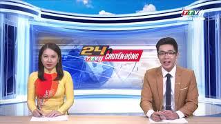 TayNinhTV | 24h CHUYỂN ĐỘNG 10-8-2019 | Tin tức ngày hôm nay.