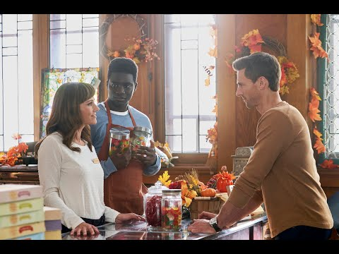 Sweet Autumn is listed (or ranked) 2 on the list The Best Hallmark Fall Harvest Original Movies