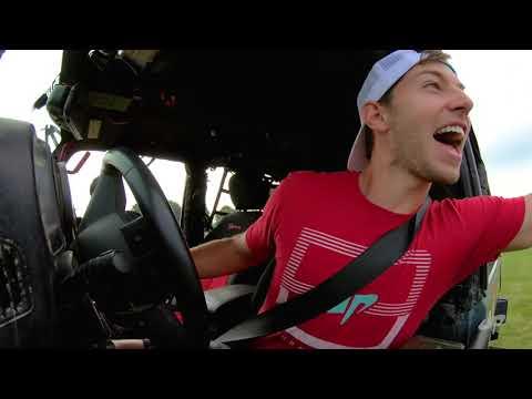 High speed sports battle[dude perfect] [sminera tv]
