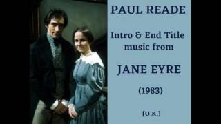 Paul Reade: Jane Eyre (1983)