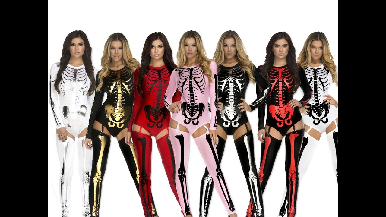 sexy halloween costumes 2014 by forplay catalog youtube - Halloween Catalogs