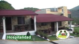 Hotel El Palmar del Cielo en Gomez Farias Tamaulipas