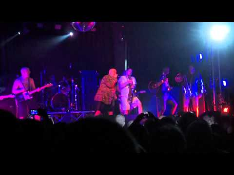 Bad Manners - This is SKA / My girl Lollipop - Live in London at 229 The Venue 21/12/2012