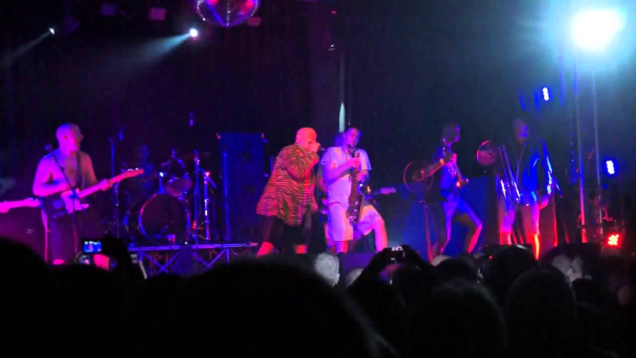 Download Bad Manners - This is SKA / My girl Lollipop - Live in London at 229 The Venue 21/12/2012