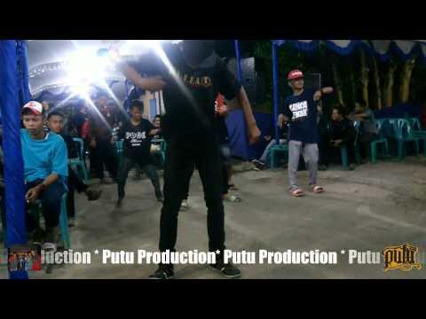 Paijo KIMCIL feat PUTRA DEWA at Colomadu - Rencho