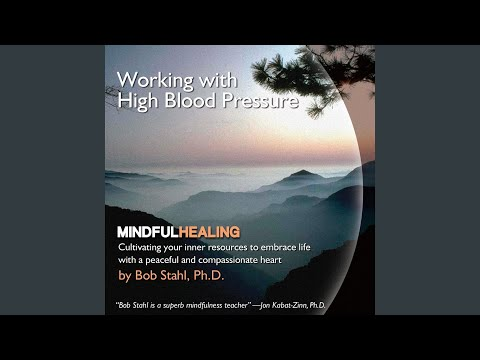 Guided Meditation for High Blood Pressure