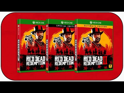 Rockstar is Releasing THIS Red Dead Online Edition on Xbox Game Pass!