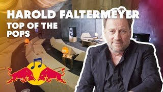 Harold Faltermeyer (RBMA Tokyo 2014 Lecture)