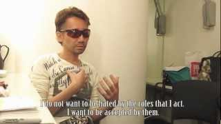 Interview with Japanese Voice Actor: Shinichiro Miki
