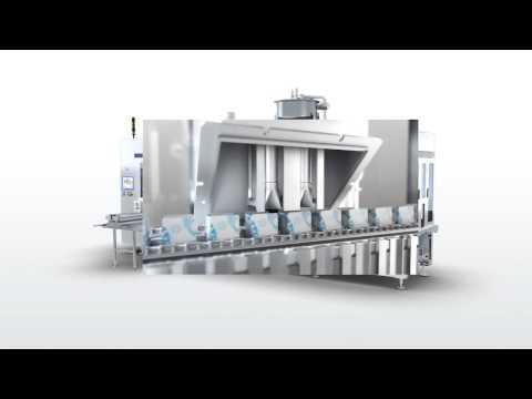 Tetra Pak® TR/G7 – A Journey Through The Machine