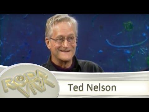 Roda Viva | Ted Nelson | 11/06/2007