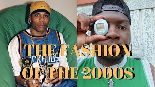 Fashion of the 2000s | Men's Fashion