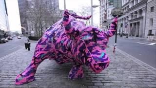 Adriano Filippucci - Bull (Dave Ellesmere Remix)