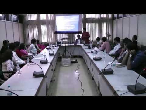 Mind Power Bangalore 1st  Session