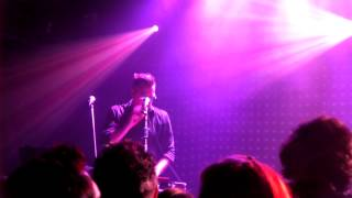 Covenant Live in NYC -  Like Tears in Rain and Ritual Noise - August 25, 2012 @ Le Poisson Rouge Thumbnail