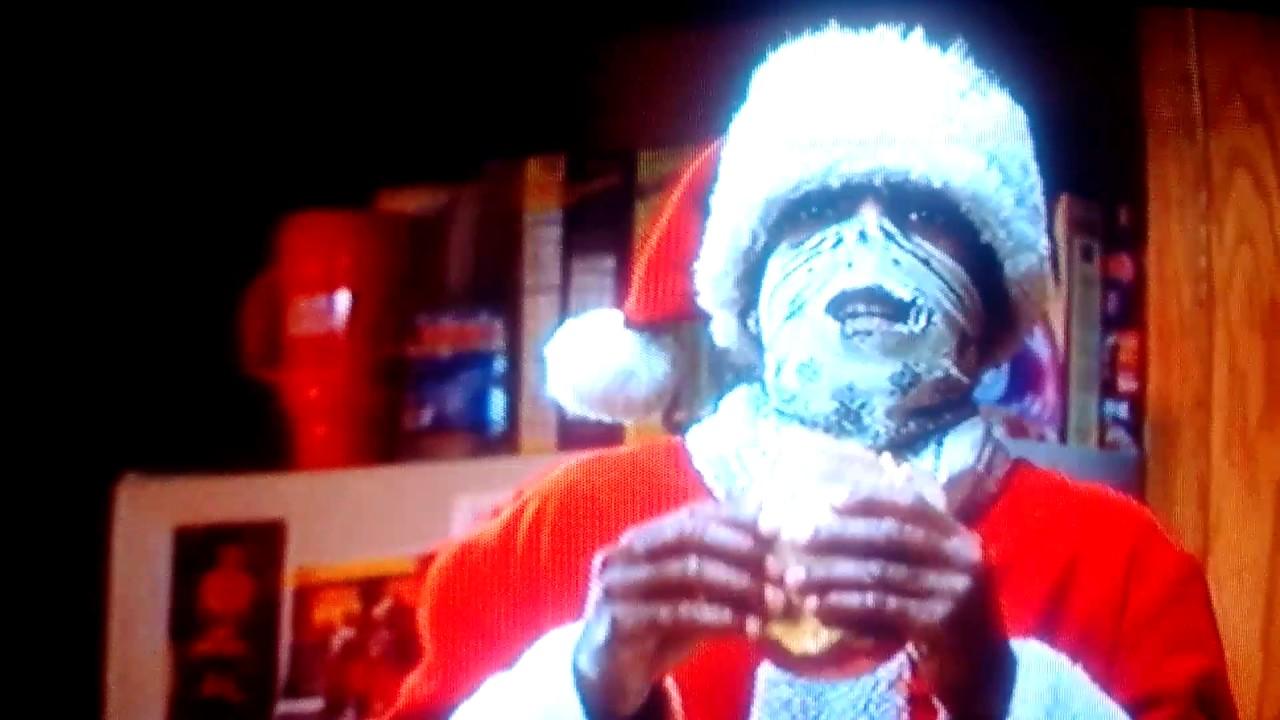 Friday After Next Santa Claus Thief