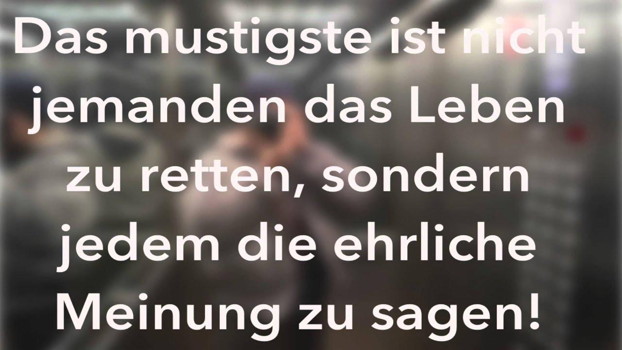 Mut Ehre Und Wahrheit Spruch Des Tages German 4 K