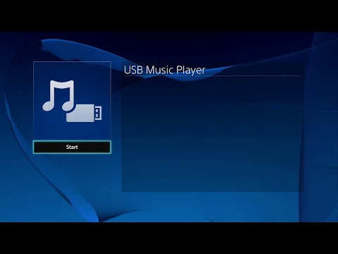 PlayStation 4 USB Music Player is back! | HOW TO [PS4 Firmware 3.50]