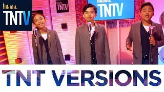 TNT Versions: TNT Boys - Got To Be There