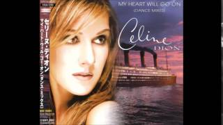 "Celine Dion: My Heart Will Go On (Richie Jones ""Unsinkable"" Club Mix)"